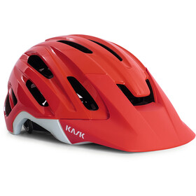 Kask Caipi Helmet red